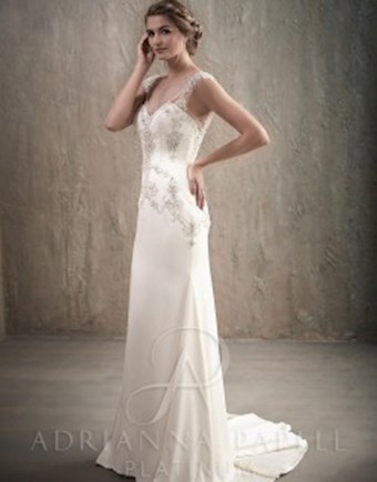 Adrianna Papell Style #31031