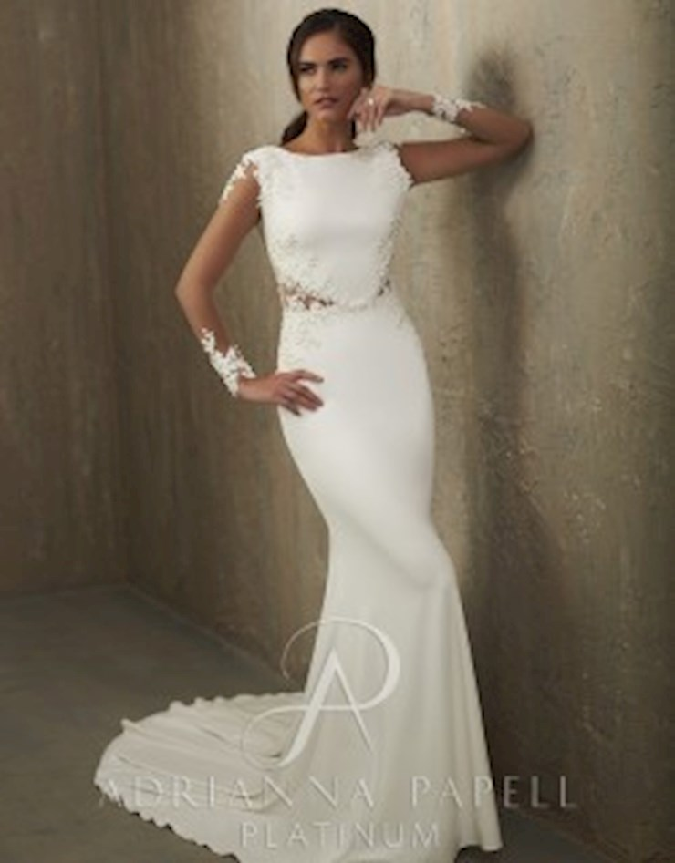 Adrianna Papell Style #31036
