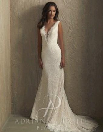 Adrianna Papell Platinum Style #31037