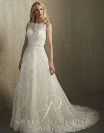 Adrianna Papell Style #31039