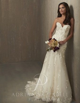 Adrianna Papell Style #31040