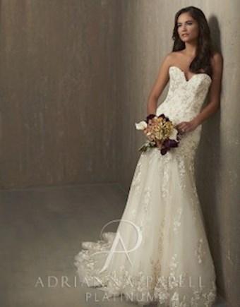 Adrianna Papell Platinum Style #31040