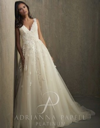 Adrianna Papell Style #31042