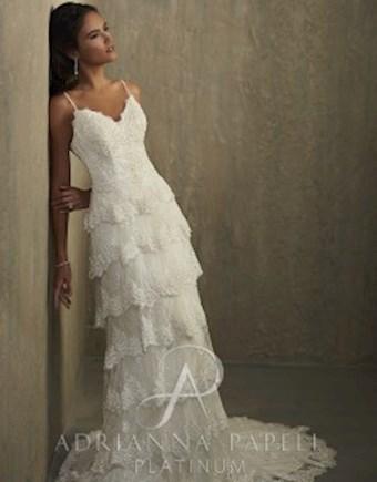 Adrianna Papell Platinum Style #31044