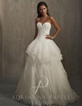Adrianna Papell Platinum Style #31049