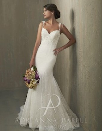 Adrianna Papell Style #31050