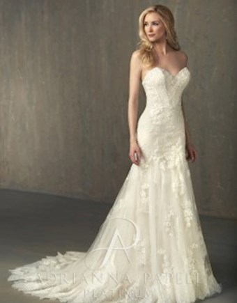 Adrianna Papell Platinum 31052