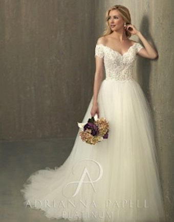 Adrianna Papell Style #31053