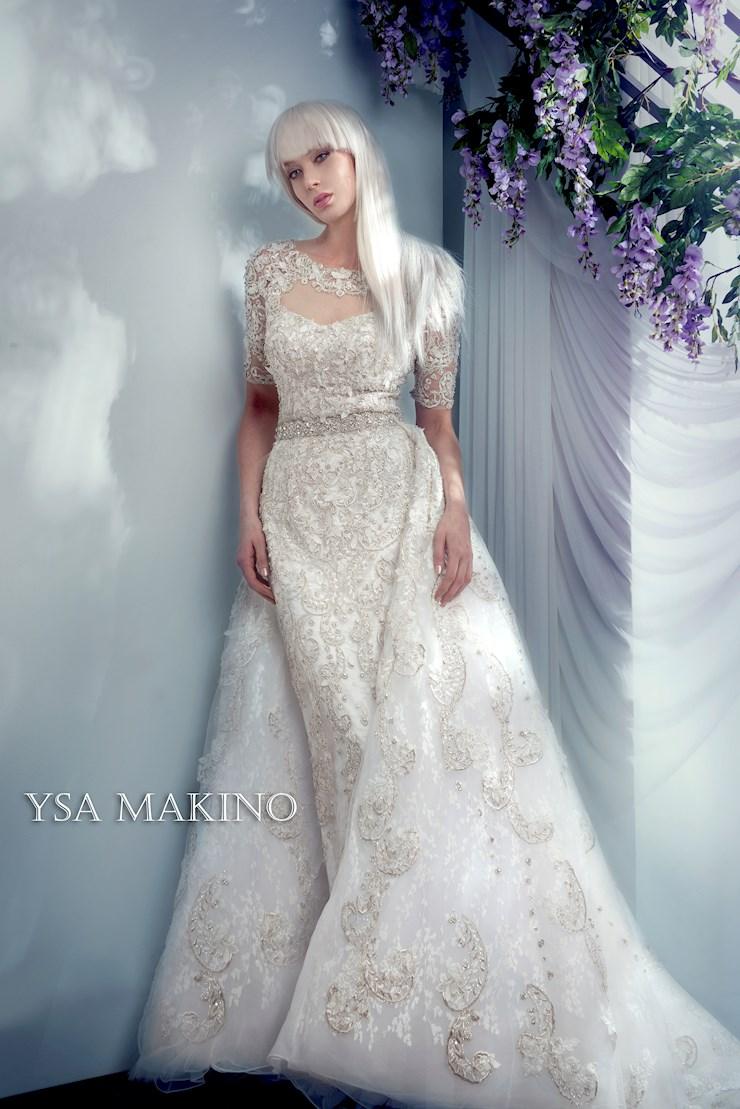 Ysa Makino 69057