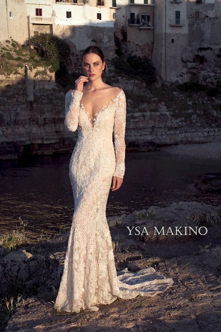Ysa Makino 69073
