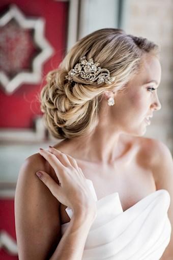 Maritza's Bridal Style #1044