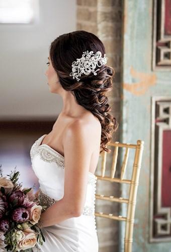 Maritza's Bridal Style #1071