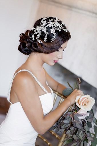 Maritza's Bridal Style #1072