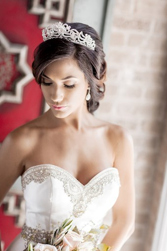Maritza's Bridal Style #1078