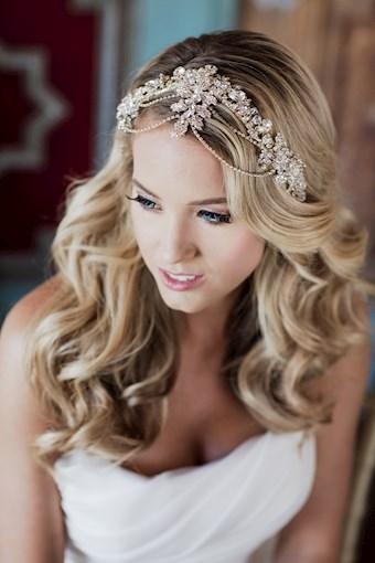 Maritza's Bridal Style #1086