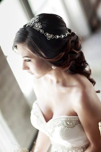 Maritza's Bridal Style #1087