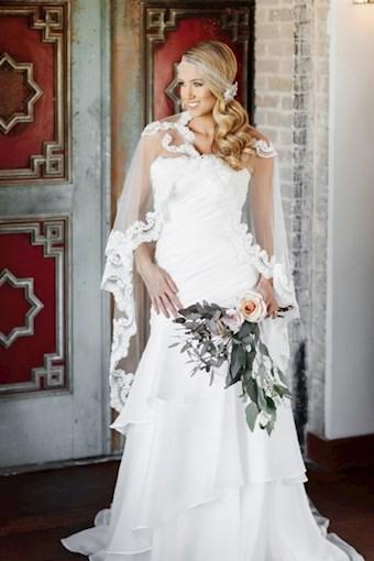 Maritza's Bridal Style #1090