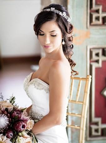 Maritza's Bridal Style #1093