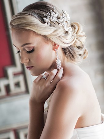 Maritza's Bridal Style #1110