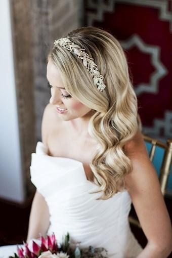Maritza's Bridal Style #1111