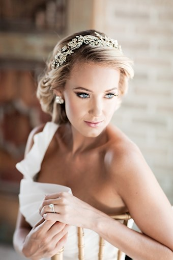 Maritza's Bridal Style #1113