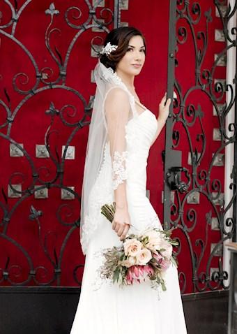 Maritza's Bridal Style #447