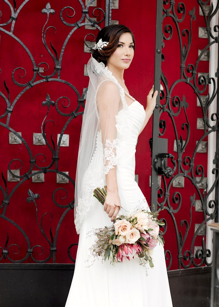 Maritza's Bridal 447 Image