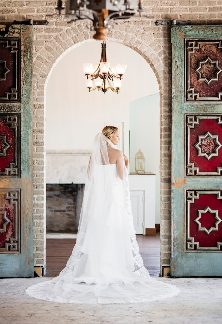 Maritza's Bridal 450X