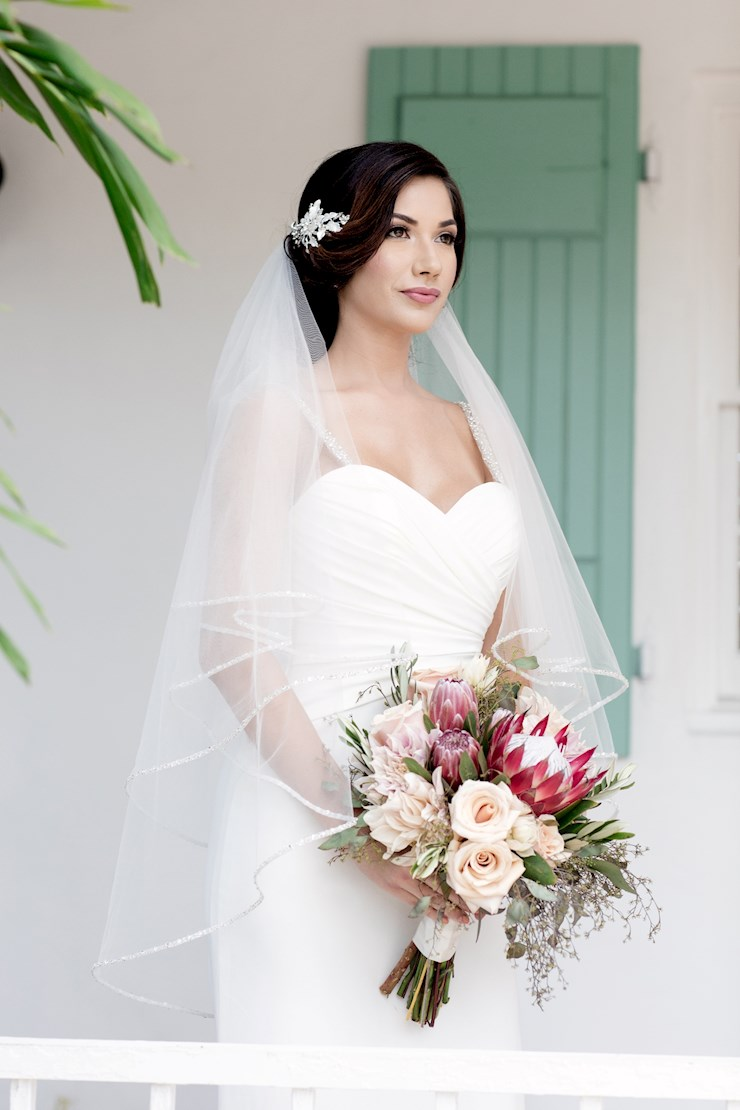 Maritza's Bridal 462R