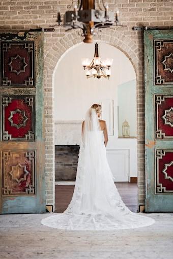 Maritza's Bridal Style #465X