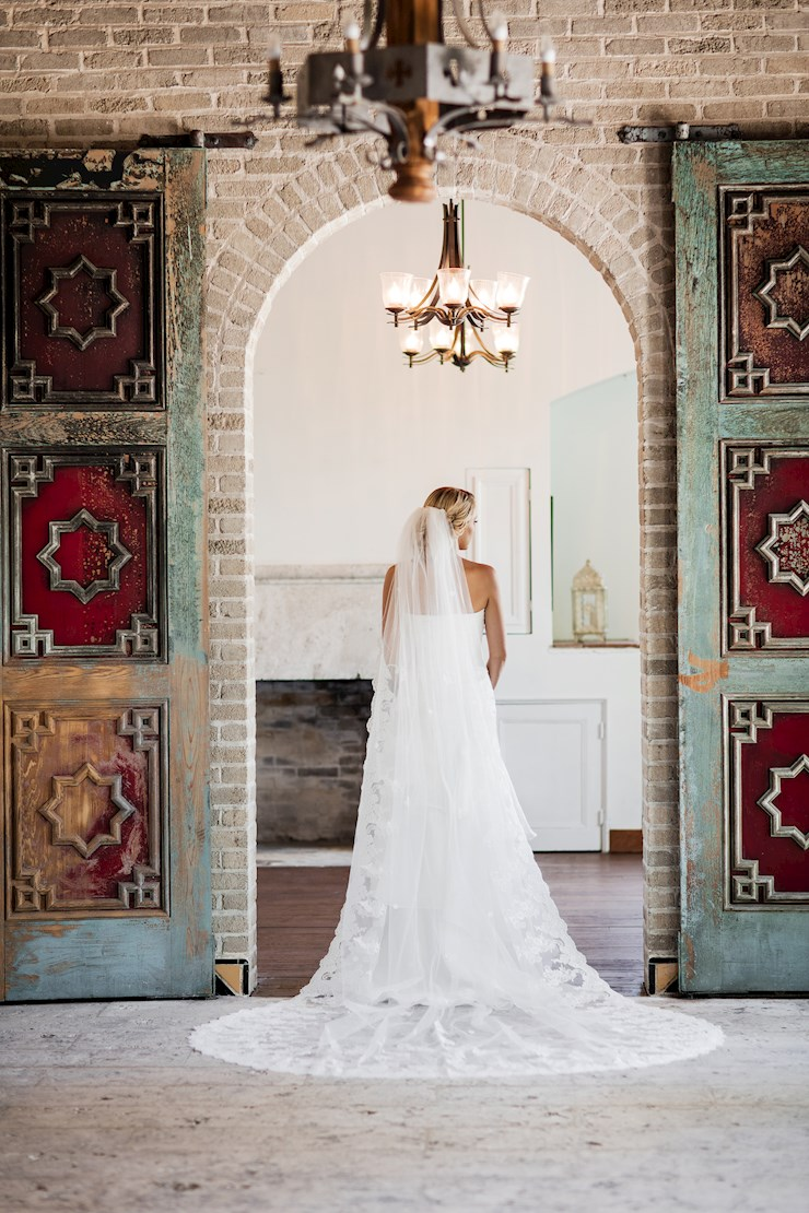 Maritza's Bridal 465X