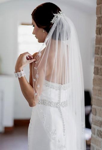 Maritza's Bridal Style #470
