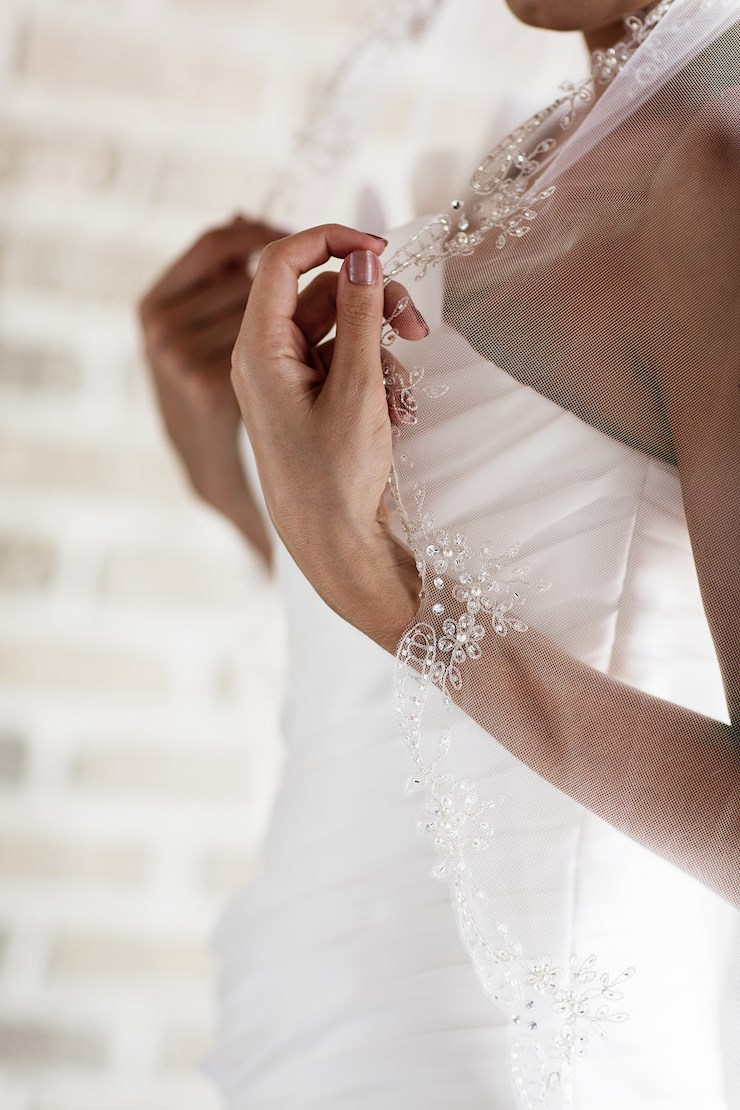 Maritza's Bridal 471 Image