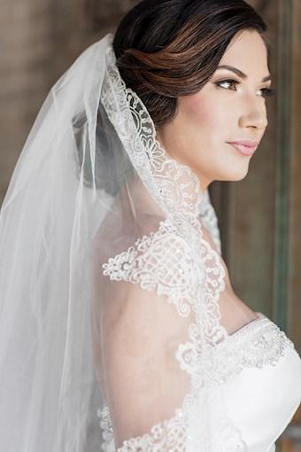 Maritza's Bridal Style #475