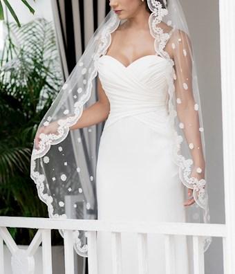 Maritza's Bridal Style #477