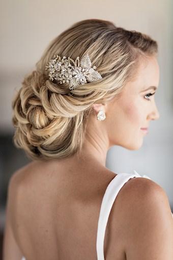 Maritza's Bridal Style #9834