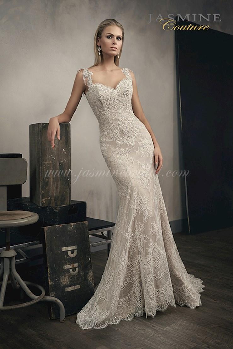 Jasmine Style #T192051