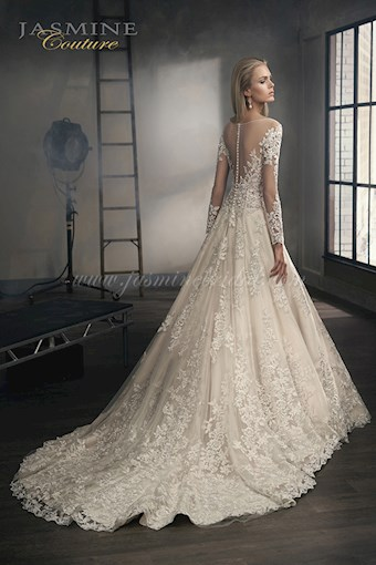 Jasmine Style #T192056