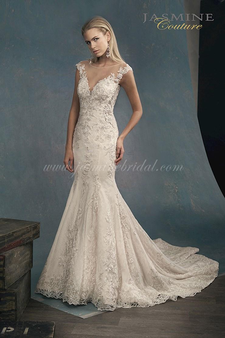 Jasmine Style #T192057