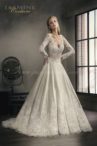 Jasmine Style #T192060