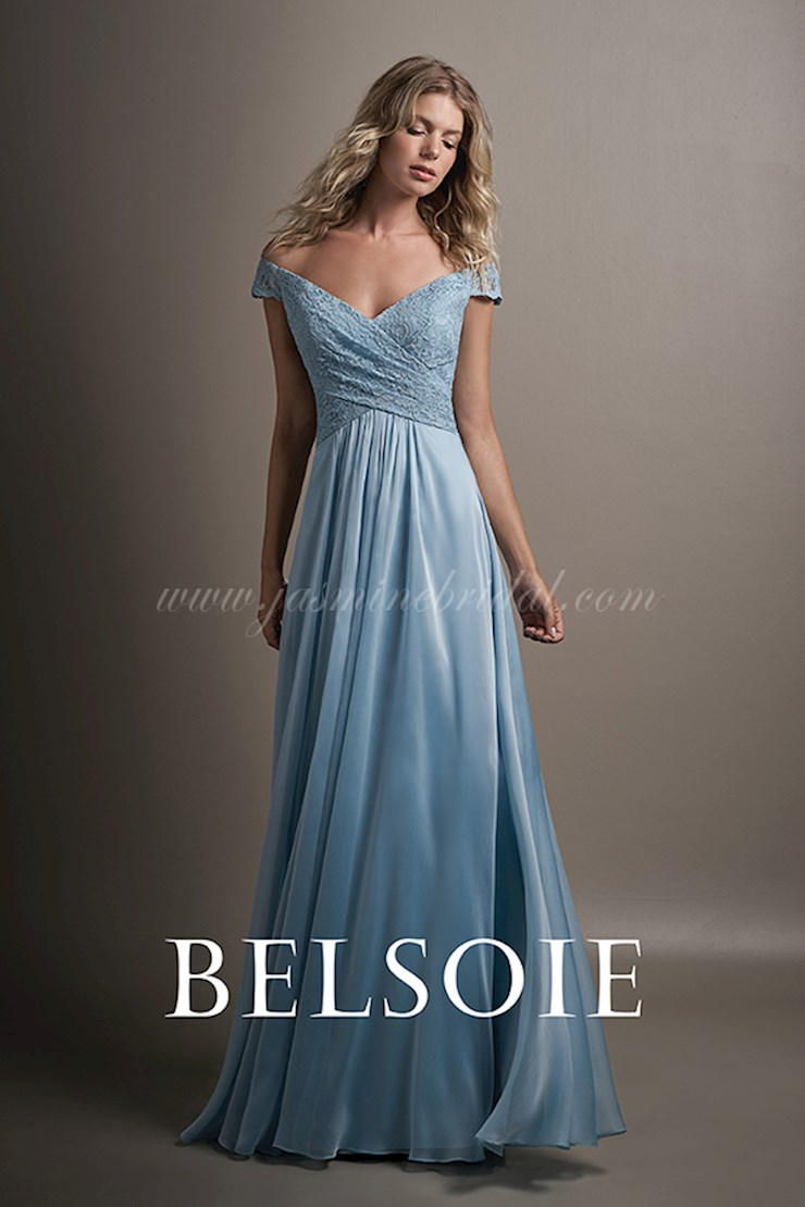 Belsoie Style #L194014  Image