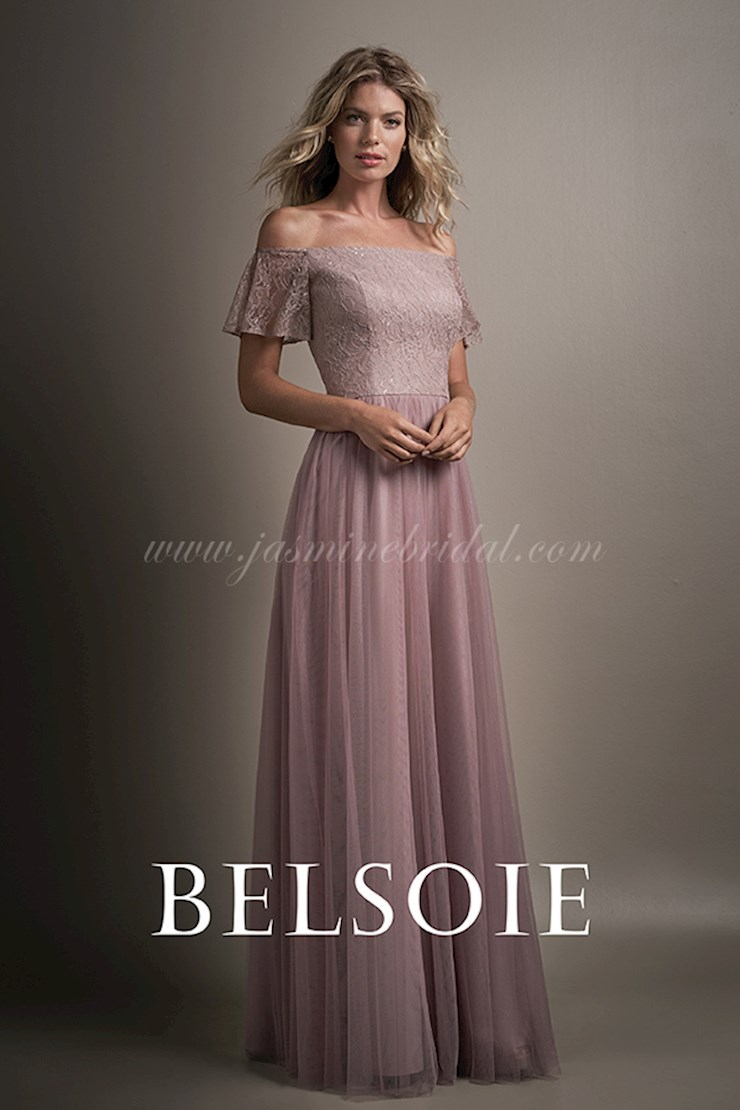 Belsoie Style #L194018  Image