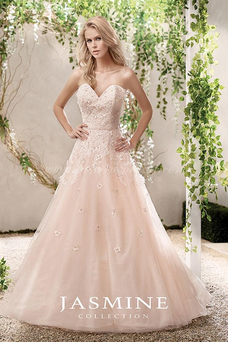 Jasmine Style #F191016