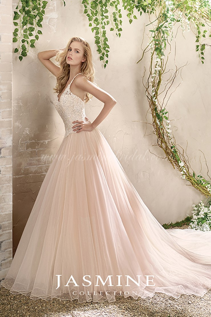 Jasmine Style #F191018