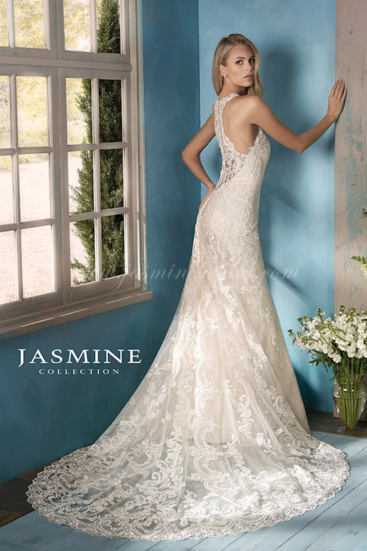 Jasmine Style #F191054