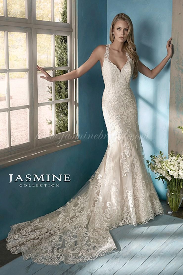 Jasmine F191054
