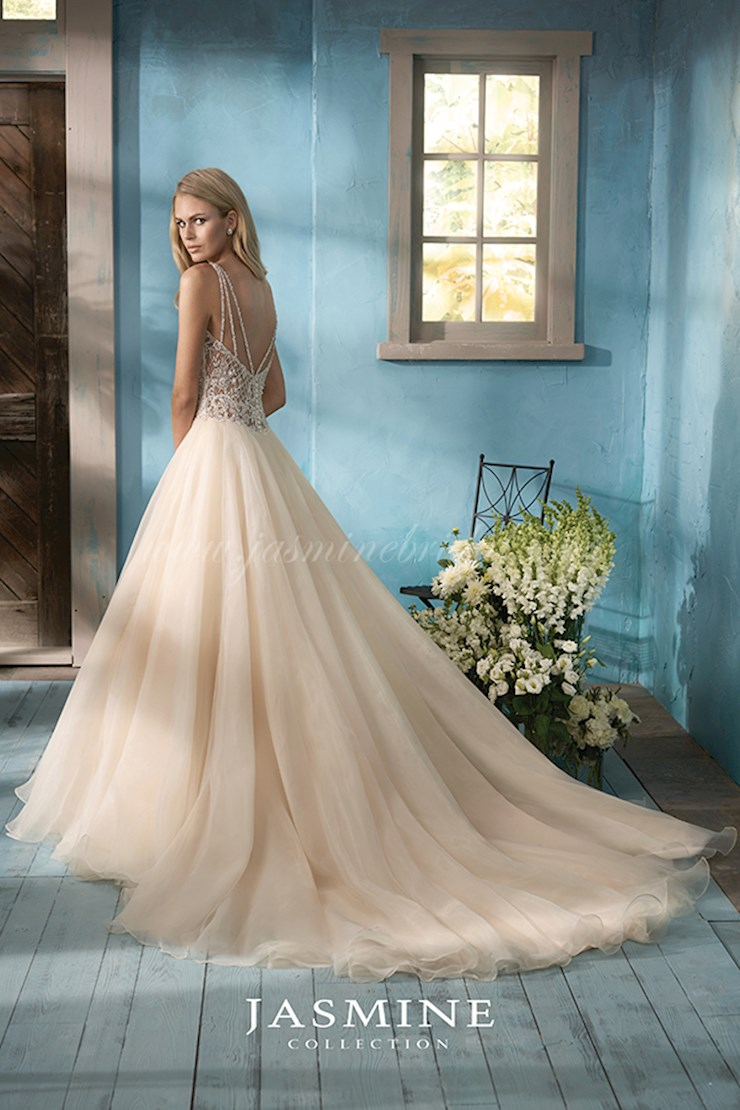 Jasmine Style #F191057