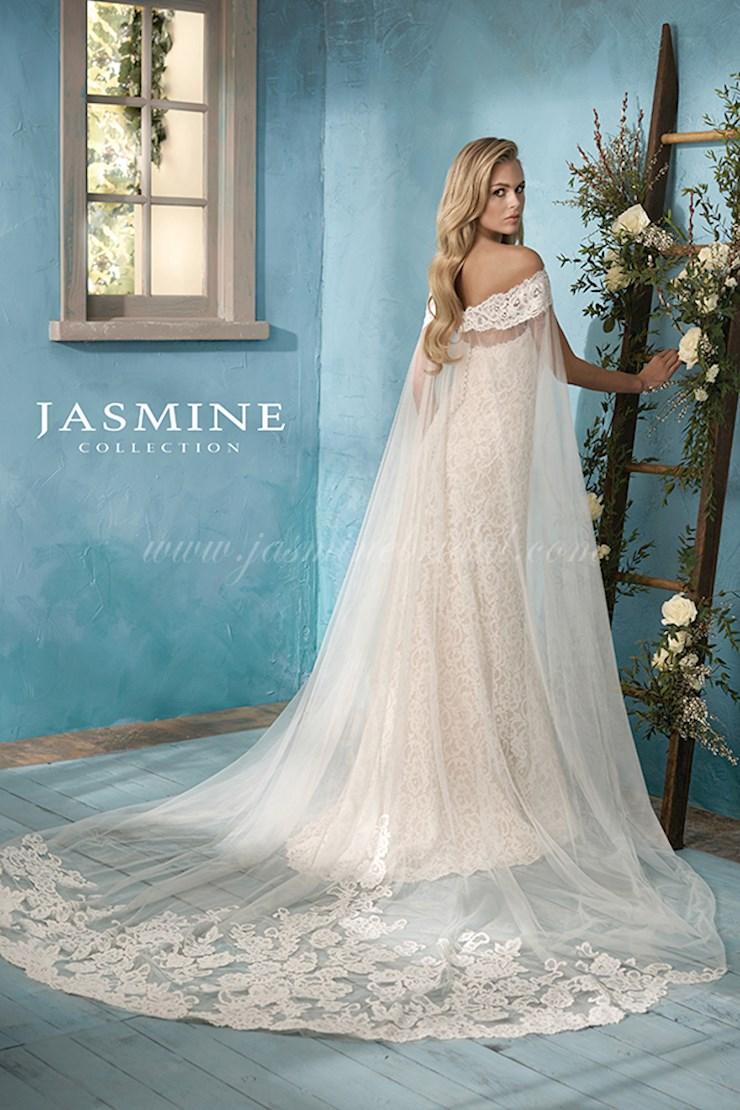 Jasmine Style #F191058