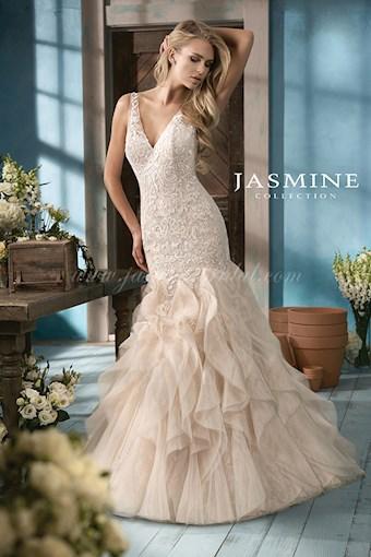 Jasmine F191059