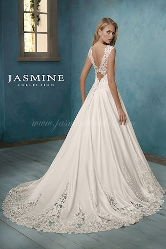 Jasmine F191061